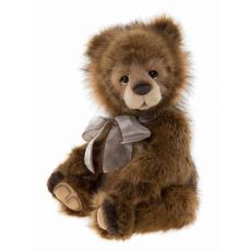 Charlie Bears Bearhugs 1st Paw Store Exclusive