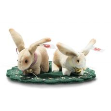 Steiff EAN 006128 Rabbit Set