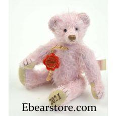 Hermann Teddy Club gift Bear 2021 983736