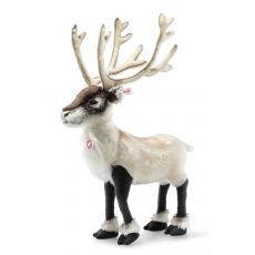 Steiff EAN 006074 Erik Reindeer