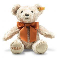Steiff Cosy Year Bear 2022 EAN 113895