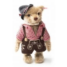 Steiff Max Rothenburg bear EAN 674570