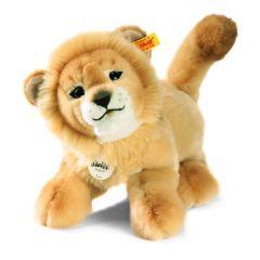 EAN 065651 Steiff Leo Lion