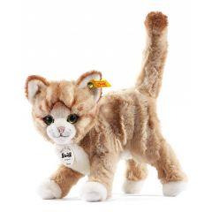 EAN 099342 Steiff Mizzy Cat