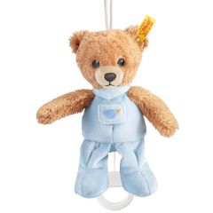 EAN 239922 Steiff baby sleep well bear music box