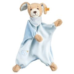 EAN 239694 Steiff Good Night dog comforter