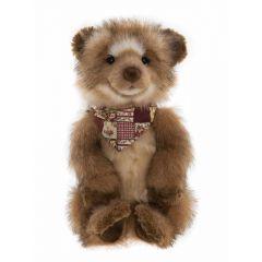 Charlie Bears Rockpile 39 cm.