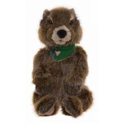 Charlie Bears Woodchuck