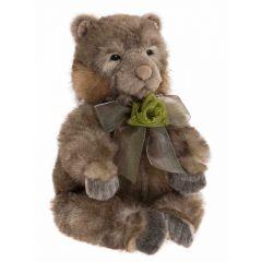 Charlie Bears Darwin Chipmunk 41 cm.