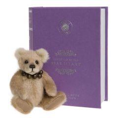 Charlie Bears Bear -illiant