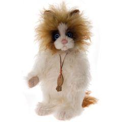 Charlie Bears Cat Catnip