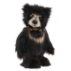 Charlie Bears Barefoot 38 cm.