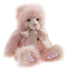 Charlie Bears Tania