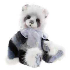 Charlie Bears Isla 44 cm.