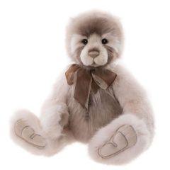 Charlie Bears Lorraine 60 cm.