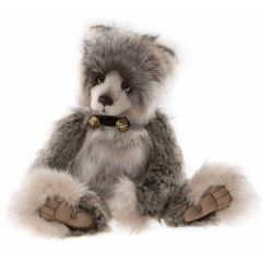 Charlie Bears Donald 51 cm.
