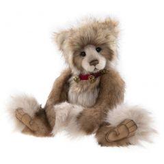 Charlie Bears Donalda 51 cm.