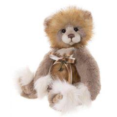Charlie Bears Rebecca 37 cm.