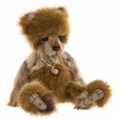 Charlie Bears Snickerdoodle 43 cm.