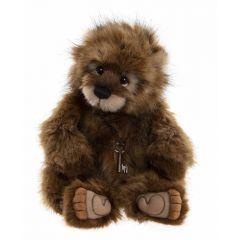 Charlie Bears Cinnamon