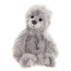 Charlie Bears Kermode 37 cm.