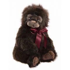 Charlie Bears Kodiak 37 cm.