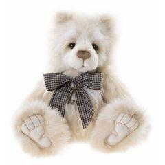 Charlie Bears Uncle Roy