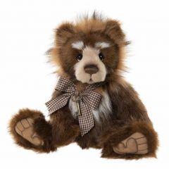 Charlie Bears Ray 36 cm.