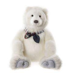 Charlie Bears Auberon Polar Bear