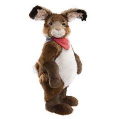 Charlie Bears Haystacks rabbit 76 cm.