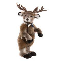 Charlie Bears Forest deer 76 cm.