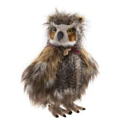 Charlie Bears Screech owl 51 cm.
