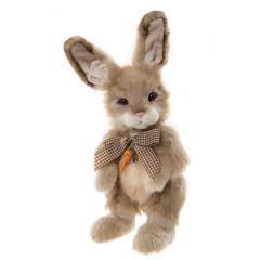 Charlie Bears Scallopini Rabbit