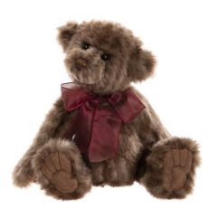Charlie Bears Reddy 32 cm.