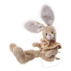 Charlie Bears Adelphi rabbit 36 cm.