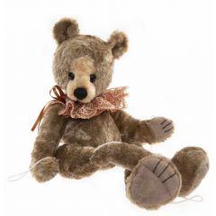 Charlie Bears Palladium 36 cm.