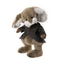 Charlie Bears Snicket rabbit 33 cm.