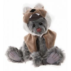 Charlie Bears Bearwolf 30 cm.