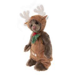 Charlie Bears Jumpsuit 28 cm.