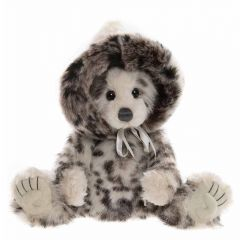 Charlie Bears Toboggan 28 cm.