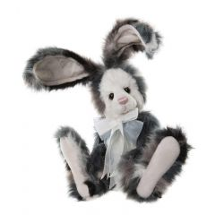 Charlie Bears Spearmint rabbit 56 cm.