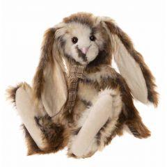 Charlie Bears Brulee konijn 38 cm.