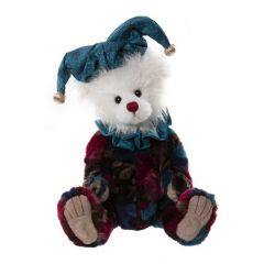 Charlie Bears Pogo 36 cm.