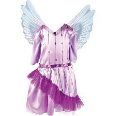 Kruselings Clhloe costume and wings