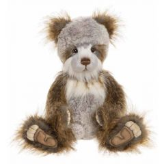 Charlie Bears Chris Secret Collectie