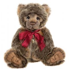 Charlie Bears Clinton Secret collectie