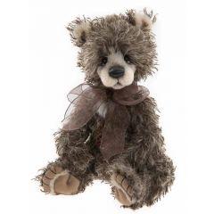 Charlie Bears Cogs 33 cm.