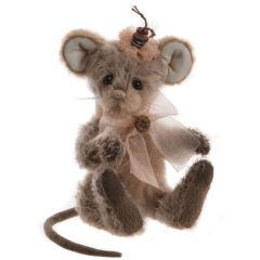 Charlie Bears Mouse Diamond
