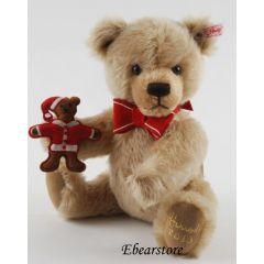 Steiff Harrods bear 2013 Sebastian EAN 663727