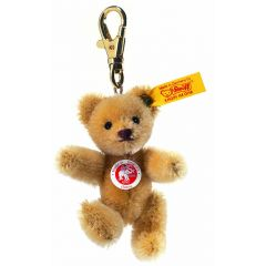 EAN 039089 Steiff mini teddy bear keyring